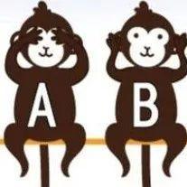 图中哪一只才是猴王?立马测出你的脾气有多狠?