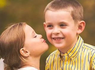 5岁嫁给一生所爱,这对11岁小天使的婚礼,感动所有人