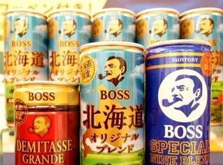 日本人为什么这么爱喝罐装咖啡