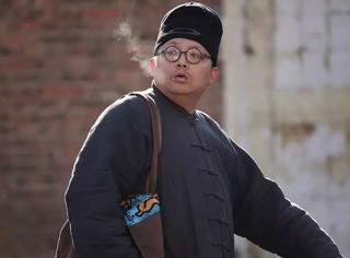 《神探亨特张》:再无奈还是要努力活下去啊