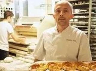"""""""你吃的可能是假可颂!""""法国面包师警示:传统美食需要正名"""