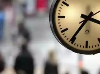 日本铁道公司为电车提前20秒发车致歉,引全世界赞美