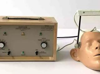 虽然惊悚,但医疗器械究竟能有多迷人?