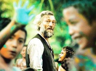 《至爱梵高》后又有《高更》上映,艺术家传记成拍摄热门?