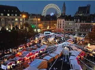 全法最令人期待的圣诞集市今年你要去哪个?