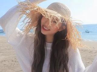 77万人跟她学穿搭和妆容!原来韩国最火的麻豆是她?