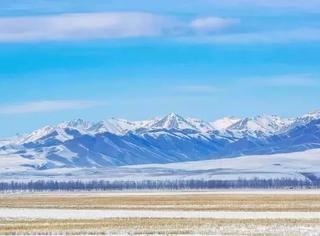 雪!一下雪,中国就惊艳了世界!