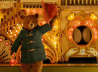 看完《帕丁顿熊》,伦敦旅游指南有了,就差钱了!