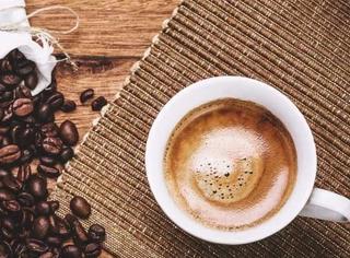 咖啡变得又贵又难喝,是气候变化的责任?