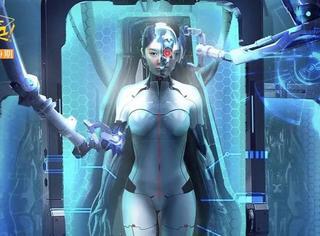 这个剧是要逆天么,打破了我对人工智能的想象!