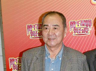 TVB老戏骨江汉去世,曾出演《烈火雄心3》、《溏心风暴》