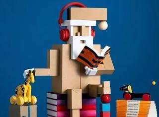 圣诞还遥远,但这些圣诞限定再不抢就晚了!