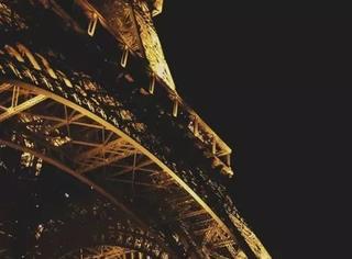 我竟从未见过这样的巴黎。。。。