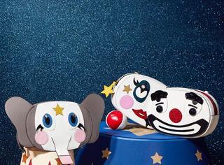小丑、大象、杂耍……马戏团竟也成了时尚宠儿!