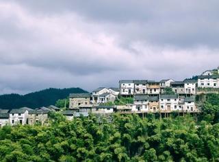 宫崎骏都画不出的云巅之城,这部纪录片堪称东方村落百科全书