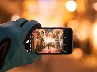 8个手机摄影技巧,照片颜值up!