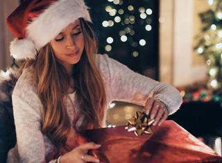 您有一封圣诞送礼指南,请查收