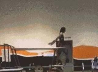 老外跳水失误集锦,噗哈哈哈哈~