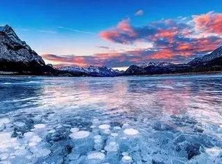 每个人心中都有那么一片蓝~欧洲最美20个湖泊,你错过了吗