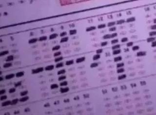 小学生期末考试答案曝光,太爆笑了!哈哈哈