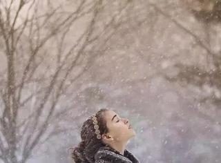 在雪地里怎么拍美照?这10个技巧最实用!
