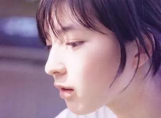 广末凉子:世纪末最好看的短发美少女一定是她!