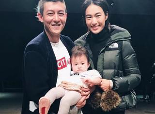 陈冠希:不结婚当爹就是渣男么?