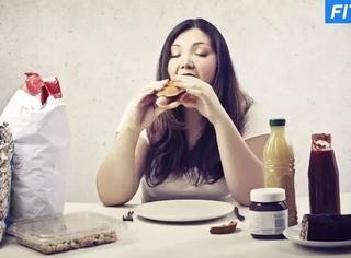 这张错了120年的食物卡路里表,又多了一个减肥失败的借口