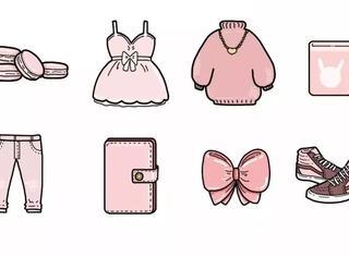 第一批中年少女已诞生,15个特征你中了几条?(漫画版)
