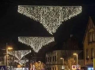 这些特别失败的圣诞节设计,让人无心过节...