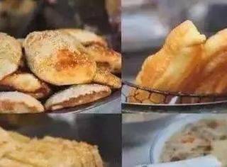 """""""侬朝饭切了伐?""""葱油饼、浇头面,上海早点哪个是你的最爱"""