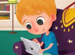 为什么孙俪不禁止孩子玩手机和ipad?