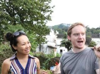 跨国恋夫妻修复百年徽州古宅,村里办中式婚礼吸引百万人围观