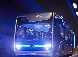 如果未来的公交都长这样,那我宁愿坐一辈子!