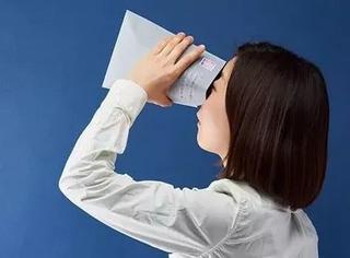 他们给纸办了场设计比赛,这些信封真的是美到窒息了!