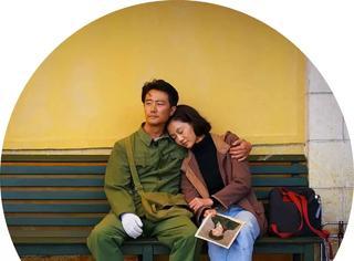 《芳华》:40年后,也许我们再也配不上这样的爱情