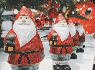 这个圣诞节,教你用手机拍出不一样的感觉