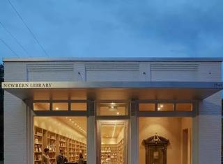 如果巴黎有这样的图书馆,我会心甘情愿做个学霸!
