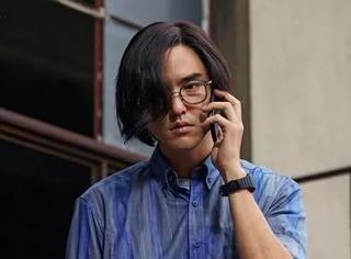 专访阮经天:忍住不喜欢邓超太难了
