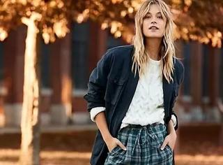 今年冬天流行的这些裤装,偷偷穿秋裤都不会被发现!