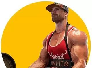 从肥宅到肌肉小哥,他竟然只用了15周?你比你想象的要强大