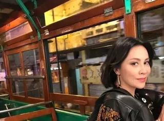 刘嘉玲:如何活成内心有力量感的女人?