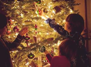 圣诞节和你有什么关系?答案在这里