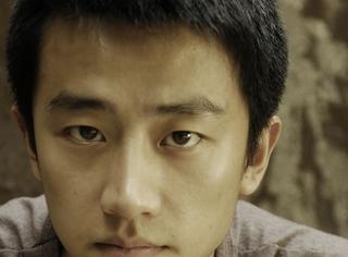 三年前的黄轩,还只是个被人忽略的文艺男演员