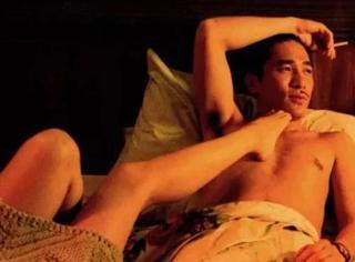 章子怡、刘嘉玲、王菲…穿旗袍时的风情万种,都在这部电影里