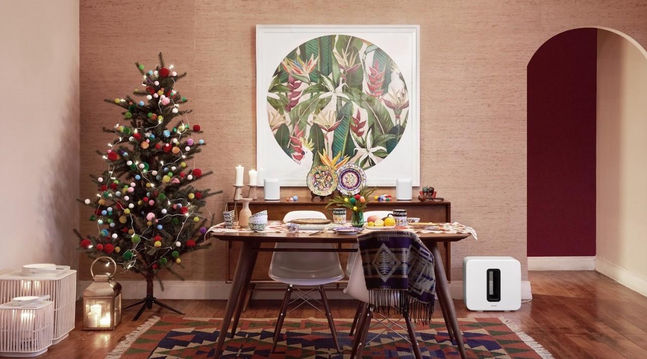 一百种在家过圣诞的方式