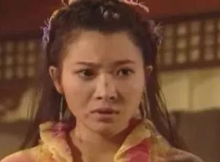 朱七七算是古装剧第一烦人女主角吗?