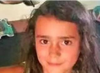 9岁女孩失踪了,连环杀人案却浮出水面.....