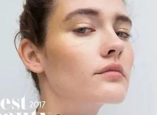 2017美妆大赏:抗油、干皮挚爱、紧肤抗老榜