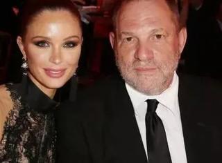 哈维·温斯坦妻子要离婚,可能得到1200万遗产!